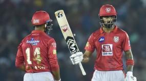 बल्लेबाजी का लुत्फ उठाया, जीत हासिल कर खुश हूं: राहुल
