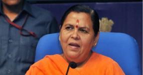 भोपाल की जनता दिग्विजय को हराने के लिए बेताब, मैंने 2003 में निभाई अपनी जिम्मेदारी: उमा भारती