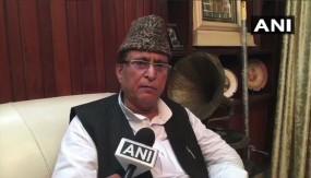 जया प्रदा पर अश्लील टिप्पणी कर फंसे आजम खान, FIR दर्ज, महिला आयोग ने मांगा जवाब