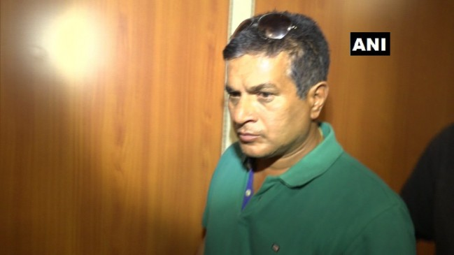 भारतीय महिला क्रिकेट टीम के पूर्व कोच क्रिकेट सट्टेबाजी में गिरफ्तार