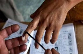 9 राज्यों की 71 सीटों पर आज होगा मतदान, कन्हैया और उर्मिला मातोंडकर की सीट पर सबकी नजर