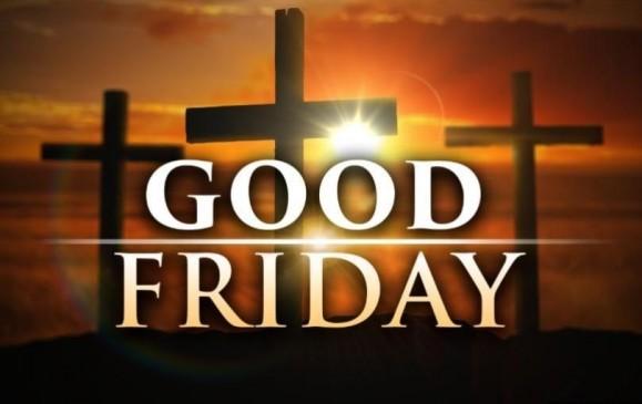 Good Friday: जानें क्यों मनाया जाता है गुड फ्राइडे? जानिए इसका इतिहास और ईस्टर के बारे