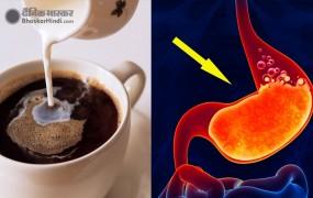 क्या आप भी पीते हैं खाली पेट चाय तो हो जाएं सावधान