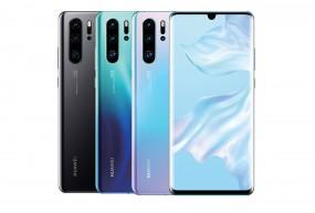 Huawei P30 Pro बिक्री के लिए 15 अप्रैल से होगा उपलब्ध होगा, जानें ऑफर्स