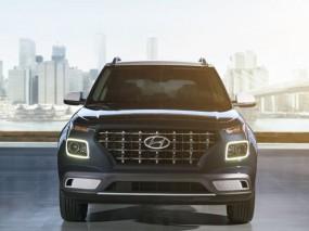 Hyundai Venue अगले महीने भारत में होगी लॉन्च, जानें फीचर्स