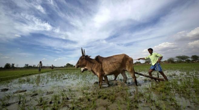 भारतीय मौसम विभाग का अनुमान, इस साल सामान्य के करीब रहेगा मानसून