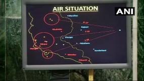 सेना ने दिए सबूत, रडार में कैप्चर हुआ पाकिस्तान का F-16, MIG-21 ने ही गिराया था