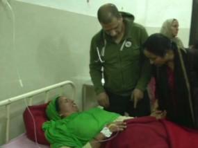 J&K: सीजफायर उल्लंघन में 5 नागरिक घायल, जवाबी कार्रवाई में पाक की 7 चौकियां तबाह