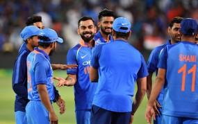 वर्ल्ड कप में अब तक उतरने वाली भारत की सबसे उम्रदाराज टीम, औसत उम्र 29.5 साल