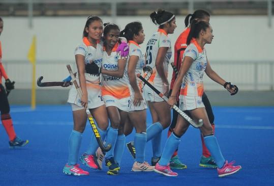 Women's Hockey: भारत ने मलेशिया को 1-0 से हराया, सीरीज में 3-0 की अजेय बढ़त बनाई