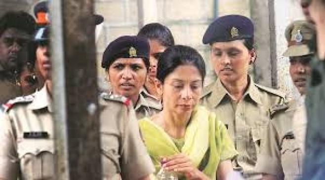 आईएनएक्स मामला : जेल में इंद्राणी से पूछताछ के लिए सीबीआई को मिली अनुमति