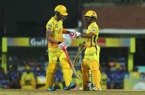 CSK vs KKR : कोलकाता की 7 विकेट से हार, अंक तालिका में टॉप पर पहुंची चेन्नई