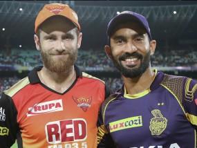 IPL 12: हैदराबाद ने कोलकाता को 9 विकेट से हराया