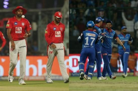 IPL-12 : आज पंजाब और दिल्ली के बीच होगी भिड़ंत