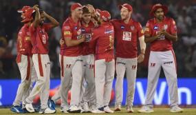 IPL 12: आज अपने घरेलू मैदान पर हैदराबाद से भिड़ेगी पंजाब
