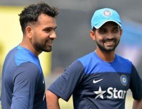 IPL 12: आज रोहित के सामने रहाणे, इधर जीत की तलाश में विराट ब्रिगेड