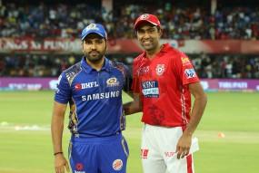 IPL 12: आज अपने घरेलू मैदान पर पंजाब से भिड़ेगी मुंबई