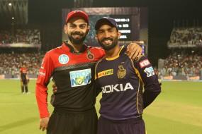 RCB vs KKR : आमने सामने होंगे कोलकाता और बेंगलुरु, पहली जीत दर्ज करना चाहेगी RCB