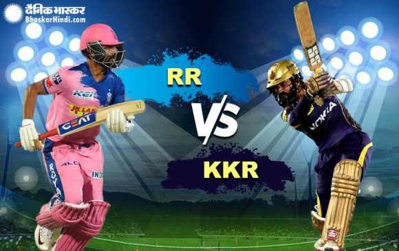 IPL-12 :आज कोलकाता के खिलाफ अपनी दूसरी जीत दर्ज करने उतरेगी राजस्थान