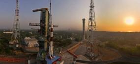 ISRO ने रचा इतिहास, EMISAT की सफल लॉन्चिंग, अब दुश्मनों पर आसमान से रहेगी नजर