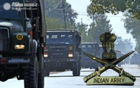उधमपुर-श्रीनगर हाइवे पर दो दिन चलेगा सुरक्षाबलों का काफिला, निजी गाड़ियों पर रहेगा बैन