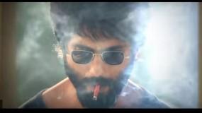 कबीर सिंह का टीजर रिलीज,टशन वाला है शाहिद का लुक