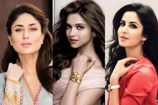 करीना के साथ फिल्म और दीपिका संग आइटम नंबर करना चाहती हैं कटरीना, चैट शो में किया खुलासा