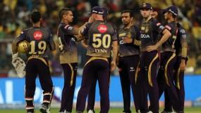 KKR vs MI : कोलकाता ने मुंबई को 34 रन से हराया, काम नहीं आई हार्दिक की साहसिक पारी