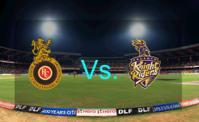 RCB vs KKR : रसेल की आंधी में उड़ा बेंगलुरु, कोलकाता पांच विकेट से जीता