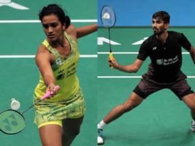 Malaysia open 2019: सिंधू-श्रीकांत दूसरे राउंड में पहुंचे, सायना-प्रणॉय टूर्नामेंट से बाहर