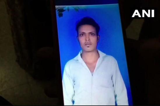 इंदौर पुलिस ने युवक को हाथ-पैर बांधकर पीटा, मौत