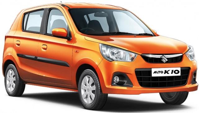ज्यादा सुरक्षित हुई Maruti Suzuki Alto K10, लेकिन बढ़ गए दाम