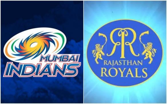 MI vs RR : रोमांचक मैच में राजस्थान ने मुंबई को 4 विकेट से हराया, बटलर की शानदार पारी