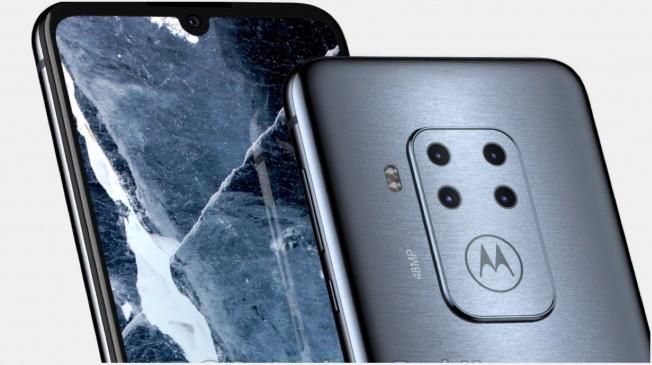 जल्द लॉन्च हो सकता है मोटोरोला का चार कैमरे वाला स्मार्टफोन