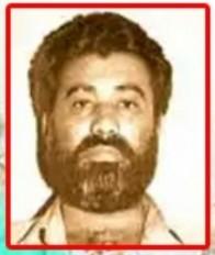 मुंबई सीरियल ब्लास्ट के आरोपी अब्दुल गनी की मौत, नागपुर सेंट्रल जेल में था कैद