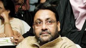 नवाब मलिक ने कहा-एनसीपी के राष्ट्रवाद से डरते हैं मोदी