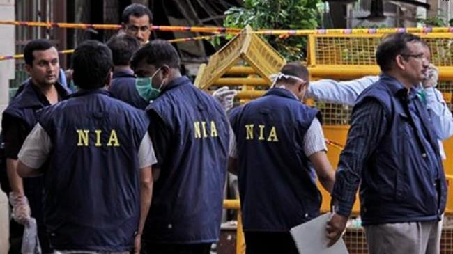NIA ने हैदराबाद और वर्धा में की छापेमारी, ISIS माड्यूल केस में एक संदिग्ध को हिरासत में लिया