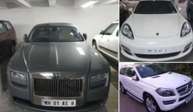 नीरव मोदी की ये करोड़ों की लग्जरी कारें होंगी नीलाम, देखें लिस्ट