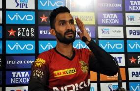 वर्ल्ड कप चयन के बाद खिलाड़ी IPL पर ध्यान दें : कार्तिक