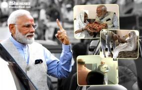 ओडिशा में पीएम का विपक्ष पर वार- सरकार पर सवाल उठाने की ताकत नहीं तो दे रहे गाली