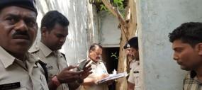 भोपाल में छिपकर बैठा था गांजा तस्कर, 23 किलो गांजा के साथ किया गिरफ्तार