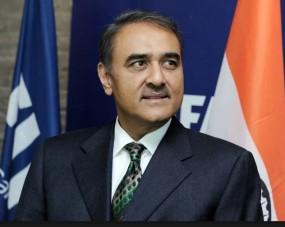प्रफुल्ल पटेल ने बढ़ाया देश का गौरव, फीफा कार्यकारी परिषद में चुने गए पहले भारतीय