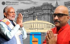प्रियंका गांधी नहीं लड़ेंगी वाराणसी से चुनाव,पार्टी ने अजय राय को दिया टिकट