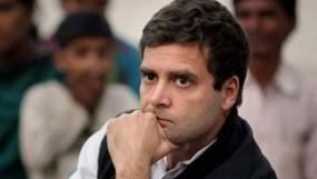 राहुल गांधी की नागरिकता पर फिर खड़े हुए सवाल, 22 अप्रैल तक EC को देना होगा जवाब