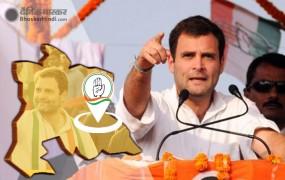 राहुल का मोदी पर हमला, कहा- अमेठी-रायबरेली के लोगों से प्रधानमंत्री ने छीना रोजगार