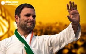 मदुरै में बोले राहुल, ये चुनाव दो विचारधाराओं के बीच की लड़ाई है