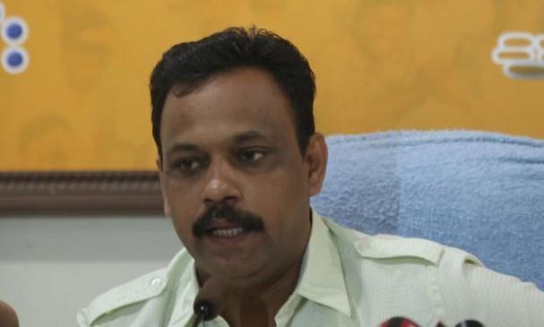 मनोरंजन के लिए राज की सभाओं में जाते हैं लोग: तावडे,भाजपा नेता ने कसा तंज