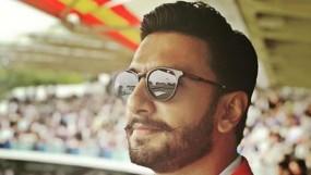Viral Video: धर्मशाला क्रिकेट स्टेडियम पहुंचे रणवीर, कपिल देव से ले रहे ट्रेनिंग
