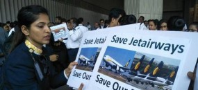 जेट एयरवेज के पूर्व कर्मचारी ने बढ़ाया मदद का हाथ, अब सवा सौ लोगों को दे रहे नौकरी