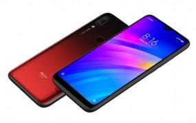 Redmi 7 की पहली फ्लैश सेल, जानें कीमत और ऑफर्स